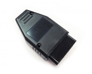 Jeep Wrangler Factory Backup Camera OBD Programmer WRANGLERCAM